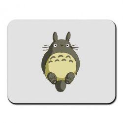 Коврик для мыши Мой сосед Тоторо - FatLine