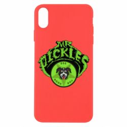 ������� ��������� Mr. Pickles - FatLine