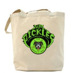 ����� Mr. Pickles - FatLine