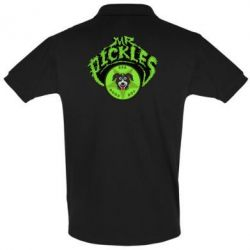 �������� ���� Mr. Pickles - FatLine