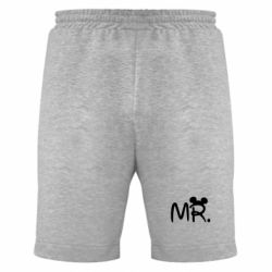 Мужские шорты Mr. - FatLine