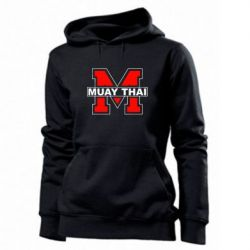 ������� ��������� Muay Thai Big M - FatLine