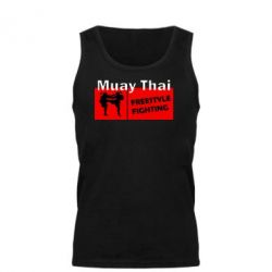 ������� ����� Muay Thai Freestyle