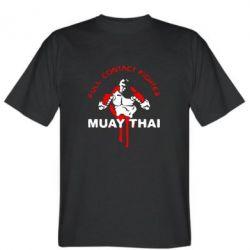 Muay Thai Full Contact - FatLine