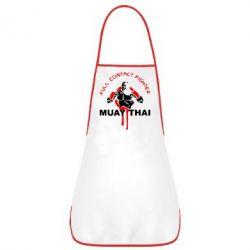 Фартук Muay Thai Full Contact - FatLine