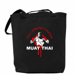 Сумка Muay Thai Full Contact - FatLine