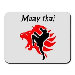 ������ ��� ���� Muay Thai Lion - FatLine