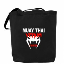 Сумка Muay Thai Venum Fighter