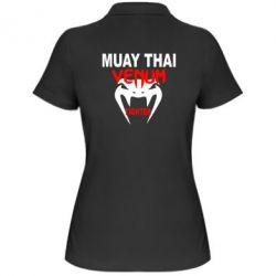 ������� �������� ���� Muay Thai Venum Fighter