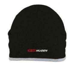 Шапка Mugen Logo - FatLine