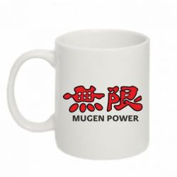 Кружка 320ml Mugen - FatLine