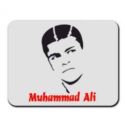 Коврик для мыши Muhammad Ali - FatLine
