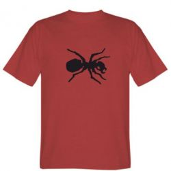 Мужская футболка Муравей - FatLine