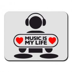 ������ ��� ���� Music is my life - FatLine
