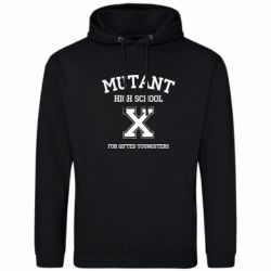 "������� ��������� ""Mutant High School"" - FatLine"