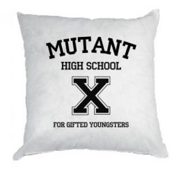 "������� ""Mutant High School"" - FatLine"