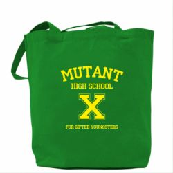"����� ""Mutant High School"" - FatLine"