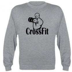 Реглан Мужской CrossFit - FatLine