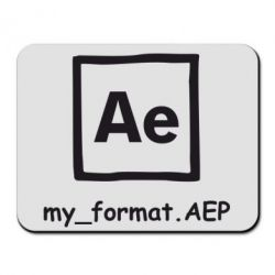������ ��� ���� My format AEP