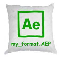 ������� My format AEP