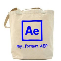 ����� My format AEP