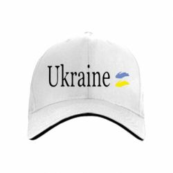 кепка My Ukraine - FatLine