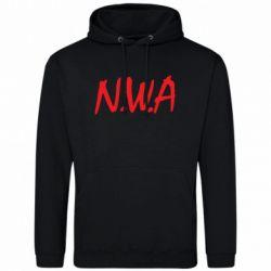 ������� ��������� N.W.A Logo - FatLine