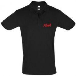 �������� ���� N.W.A Logo - FatLine