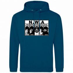 ������� ��������� N.W.A. - FatLine