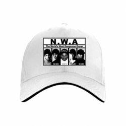 Кепка N.W.A. - FatLine