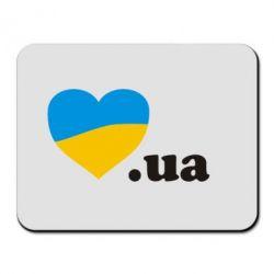 Коврик для мыши Народився в Україні - FatLine
