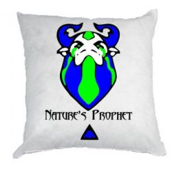 Подушка Nature's prophet - FatLine