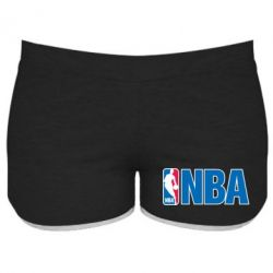 ������� ����� NBA Logo - FatLine