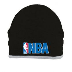 Шапка NBA Logo - FatLine