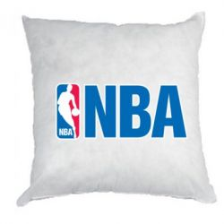 ������� NBA Logo - FatLine