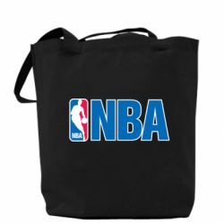 ����� NBA Logo - FatLine