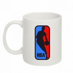 Кружка 320ml NBA - FatLine