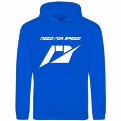 Мужская толстовка Need For Speed Logo
