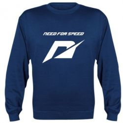 Реглан Need For Speed Logo