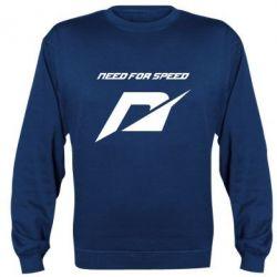 Реглан Need For Speed Logo