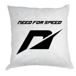 Подушка Need For Speed Logo