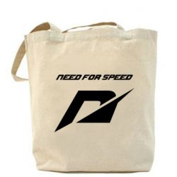 Сумка Need For Speed Logo