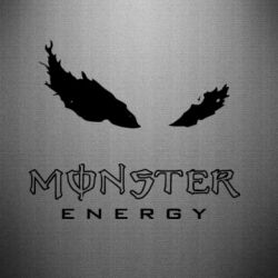 �������� New Logo Monster - FatLine