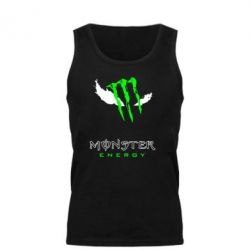 Мужская майка New Monster Energy - FatLine