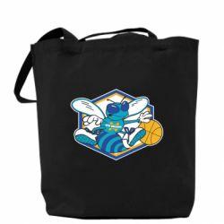 Сумка New Orleans Hornets Logo - FatLine