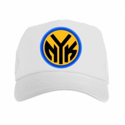�����-������ New York Knicks logo - FatLine
