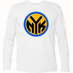�������� � ������� ������� New York Knicks logo - FatLine