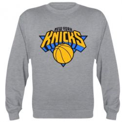 Реглан New York Knicks - FatLine