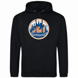 Мужская толстовка New York Mets - FatLine