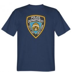 ������� �������� New York Police Department